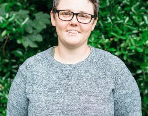 Meet the Team – Claire Pipkin