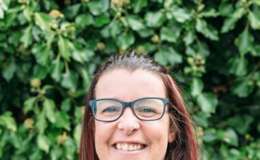 Meet the Team – Hannah Rundle