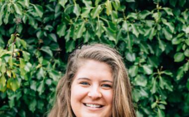 Meet the Team – Chloe Brindley