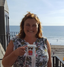 Meet the Team – Rose Bradley