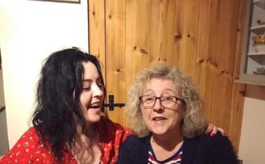 Guest Blog – My Mum, the trailblazer by Oonagh McDonagh